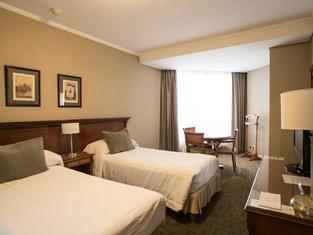 Tucuman Center Suites&Business