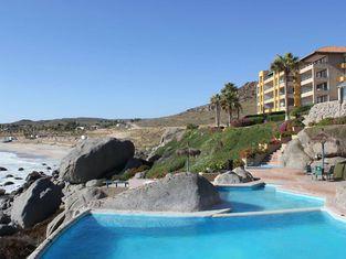 Departamento Playa Blanca