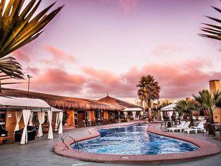 Hotel Serena Suite