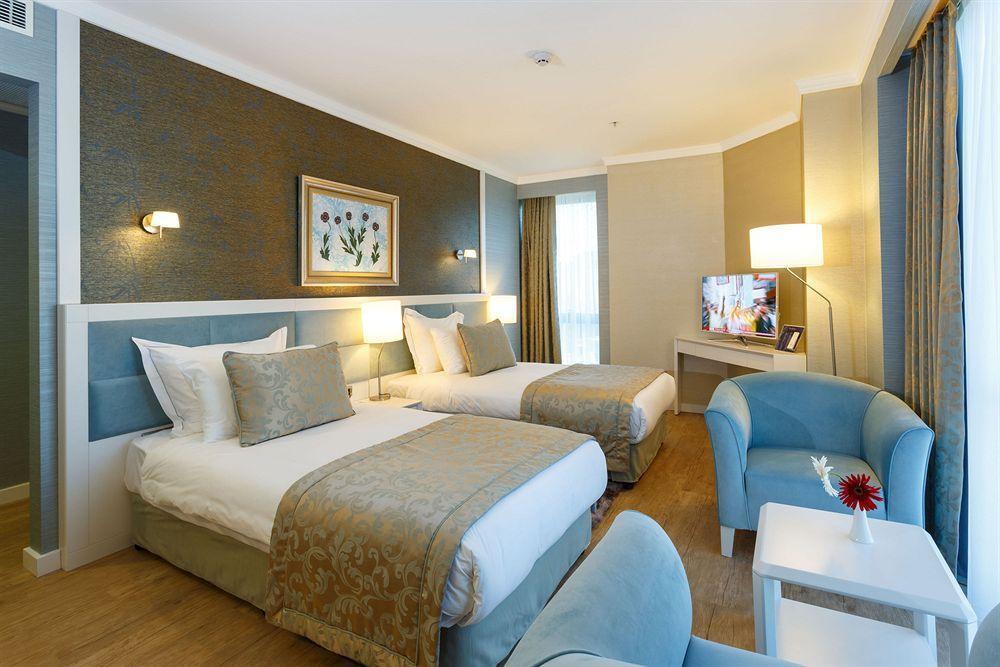 Byotell Hotel Istanbul & Spa