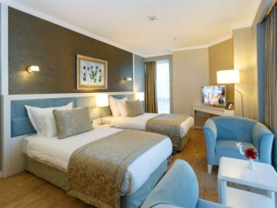 Byotell Hotel Istanbul & Spa