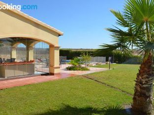Holiday Home HDA Golf Resort - Brasil 14