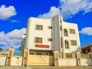 Berbera Palace Royale