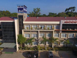 Man Thi Tar Hotel