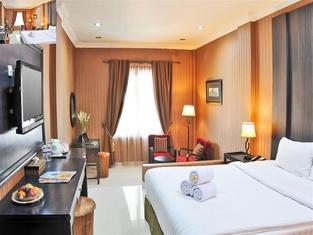 Cirebon Plaza Hotel