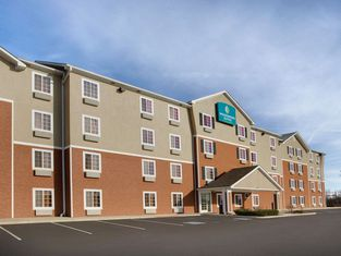 WoodSpring Suites Fort Wayne