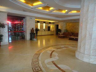 Continental Grand Hotel Ordos