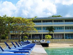 Kaz Kreol Beach Hotel