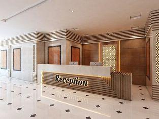 Almakan Hotel 108