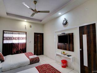 Bhalkeshwar Villa & Resort