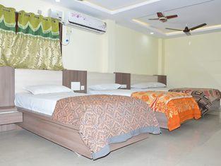 Iroomz Gangothri Residency