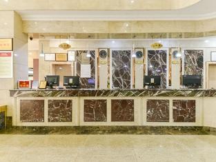 Shijiazhuang Zhongshan Hotel