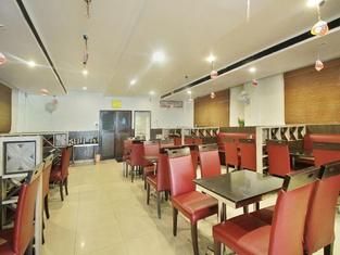 OYO Rooms Convent Road Tiruchirapal