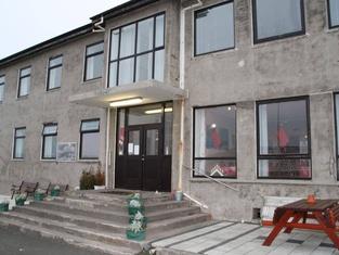 Hostel Reykjanes