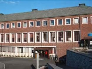 Bodø Hostel & Motel