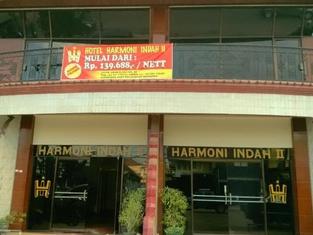 Hotel Harmoni Indah II