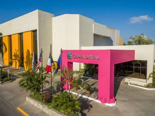 HS Hotsson Hotel Tampico