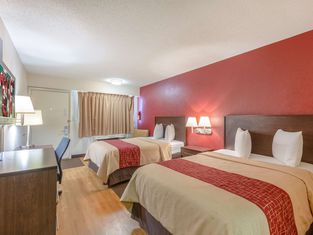 Red Roof Inn Kalamazoo East – Expo Center