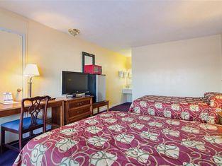 Red Carpet Inn Wilmington