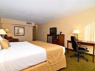 Red Lion Hotel Farmington