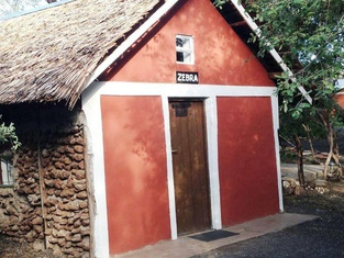 Maasai Simba Camp