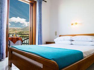 Hotel Aggelos Kefalonia