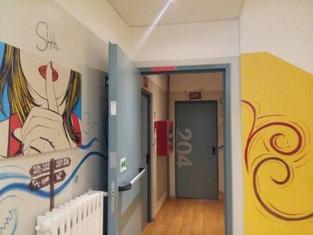 Jammin' Party Hostel Rimini