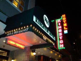 Kingston Hotel