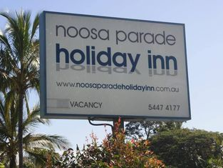 Noosa Parade Holiday Inn