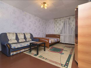 Apartments on Vostochnoy Ieropolis-3