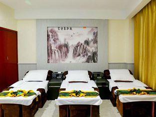 Yuzhou Peace Hotel