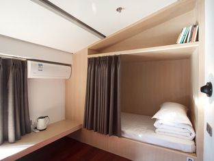 Travelling With Hotel Chengdu Wide and Narrow Alley