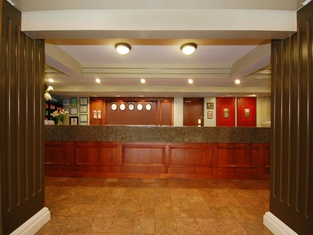 Clarion Hotel and Conference Center Hagerstown