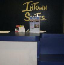 InTown Suites San Antonio TX- Culebra Road