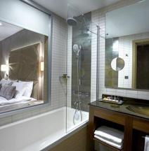 伊斯坦布爾亞洲西瓦希爾科酒店