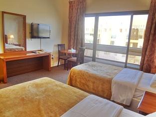 Top Hotel Apartments