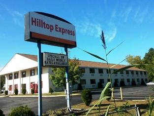Hilltop Express Inn
