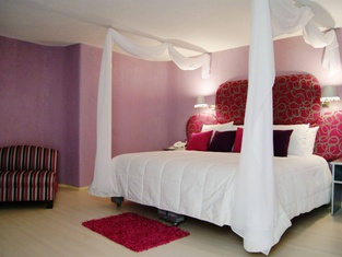 Hotel Medrano Temáticas and Business Rooms Aguascalientes