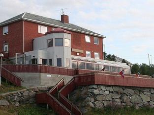 Altafjord Gjestegaard