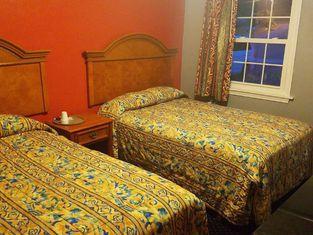 Berkeley Springs Motel