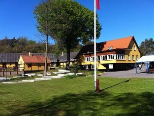 Hotel Skovly