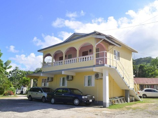 Little Shaw Park Guest House