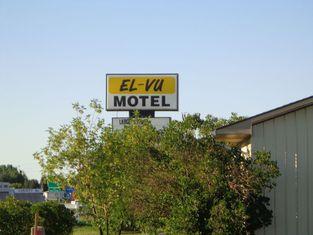 El-Vu Motel
