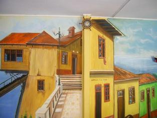 Hostal Maison de la Mer