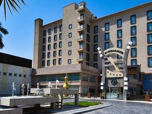 巴格達酒店