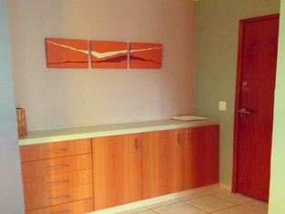 Camburi Apartament