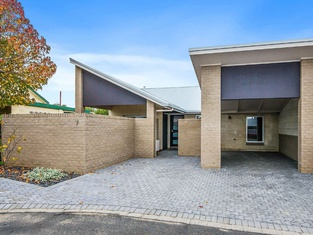Mount Gambier Accommodation - Frewville 7