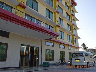 Tiffany Diamond Hotels - Mtwara