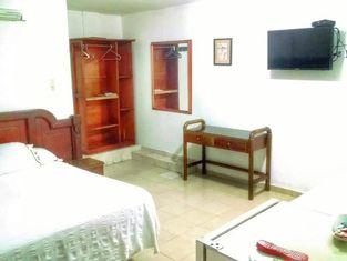 Hotel Nuevo Tio