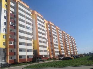 Zelenyi Log Apartments